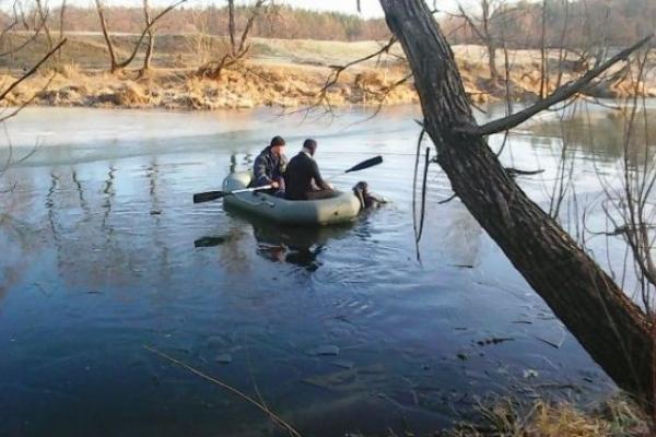 На Львівщині втопився селянин
