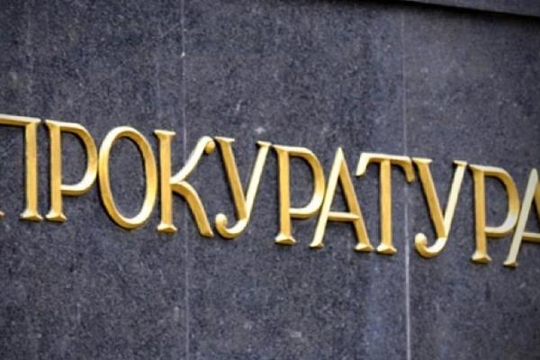 В прокуратурі оголосили підозру чоловікові, який сплюндрував пам'ятник Тарасові Шевченку в Стрию