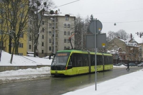 Чи зросте у Львові вартість проїзду в електротранспорті?