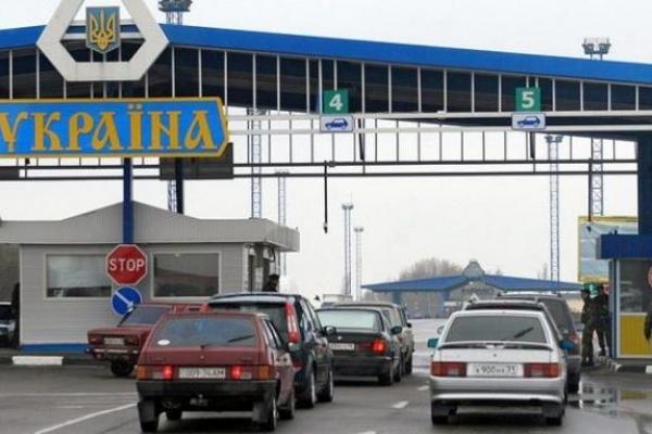 Львів`янин намагався навприсядки прошмигнути повз прикордонників до Польщі