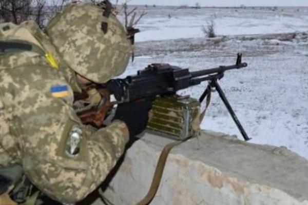 На Львівщині затримали керівника стрільб, під час яких загинув військовий