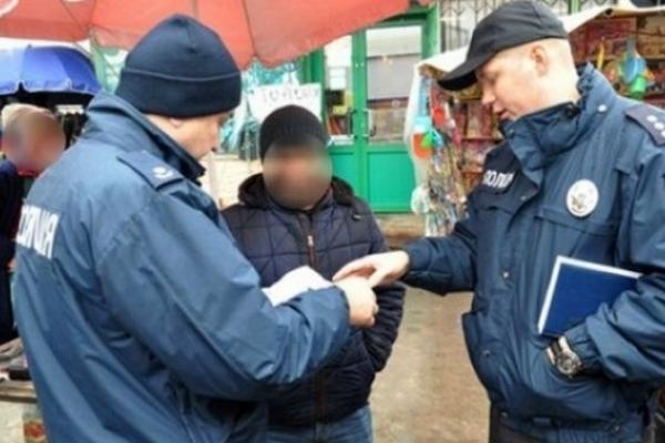 Поліціянти виявили на Львівщині 28 нелегальних мігрантів