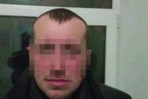 Львівські патрульні спіймали раніше судимого за грабіж