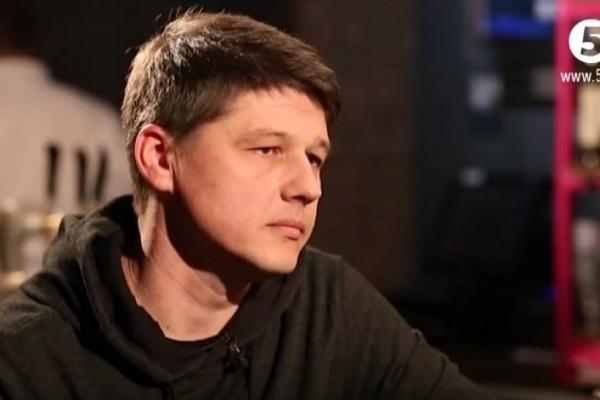 «Кіборг» Андрій «Богема» Шараскін спрогнозував, що має зупинити війну на Донбасі (Відео)
