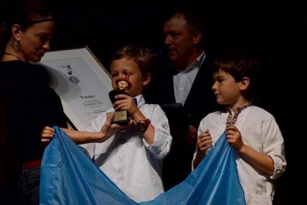 Львівські діти відмовилися виступати на одній сцені з «ДНРівцями»