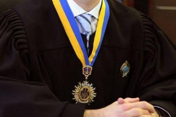 У Львові вперше звільнили з роботи суддю за неправомірне рішення