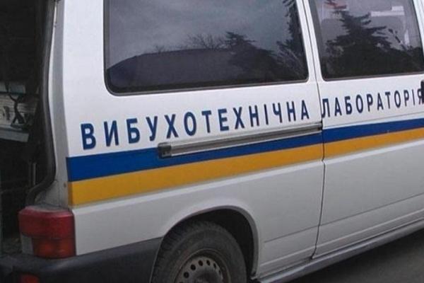 Через повідомлення про замінування з нічного клубу у Львові евакуювали 30 осіб