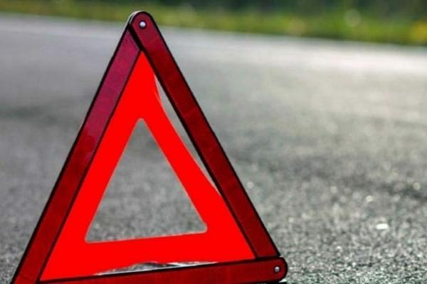 На Червоноградщині загинув пасажир мопеда, за кермом якого був п'яний водій