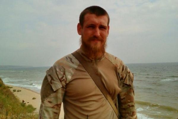 Від кулі снайпера в зоні АТО загинув доброволець з Львівщини (Фото)