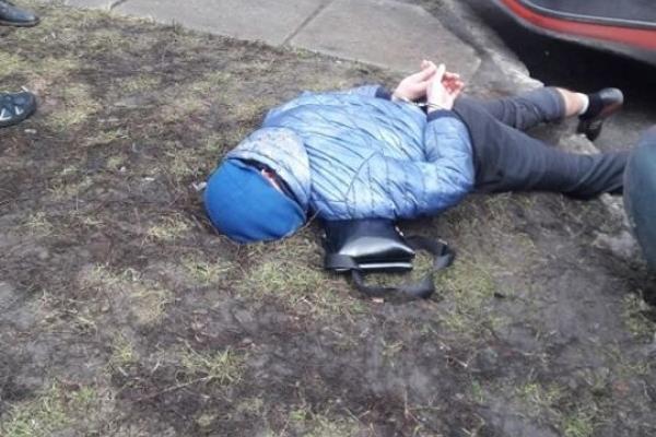 В Червонограді правоохоронці затримали квартирних «злодіїв-гастролерів»