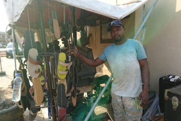 Львів'янка у Нігерії: як радіє життю африканський народ хауса (Фото)