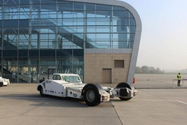 У лютому аеропорт «Львів» перевіз більше 70 тисяч пасажирів