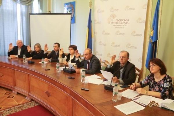 Керівники 14 медзакладів на Львівщині будуть обрані на конкурсі (перелік посад)