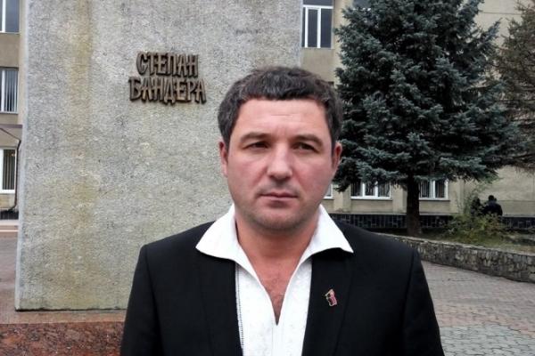 Затриманий на хабарі мер Сколе отримав 6,5 років ув'язнення