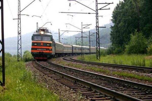 Моторошна смерть на Львівщині: потяг на швидкості «зніс» чоловіка
