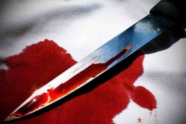 На Львівщині чоловіка знайшли в хаті з ножем у серці (Відео)