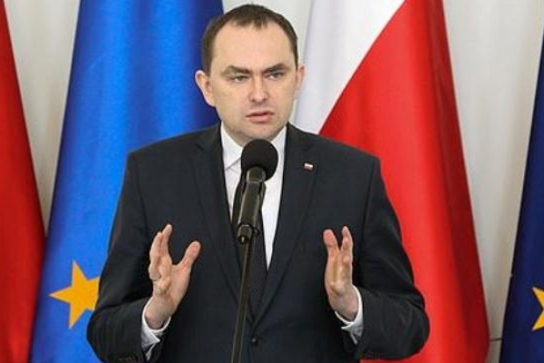 Львівська облрада вимагає оголосити персоною нон ґрата керівника канцелярії президента Польщі