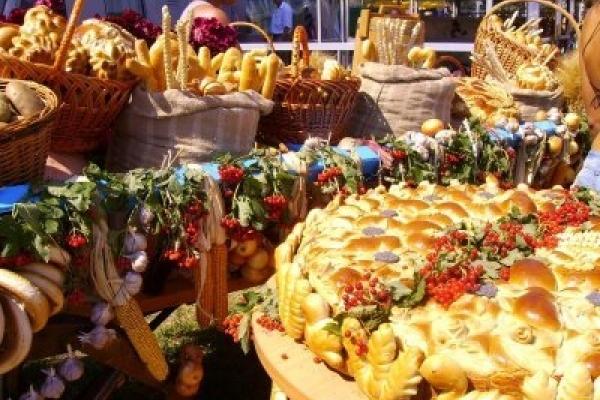 У Страсний тиждень на Великодньому ярмарку у Львові не продаватимуть алкоголь та м'ясо