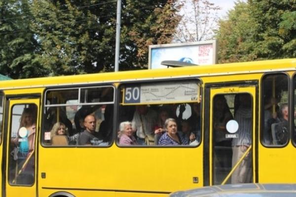 Із 1 квітня може зрости вартість проїзду в електротранспорті міста: львів'яни проти