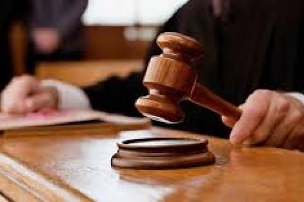 На Львівщині голову земельної комісії однієї з міськрад, який «погорів» на хабарі, оштрафували на 12 тисяч