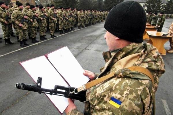 Весняний призов на Львівщині: стало відомо скільки юнаків візьмуть до війська