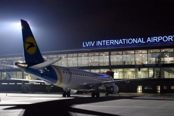 Львівський аеропорт розширює географію польотів на 12 напрямків: перелік