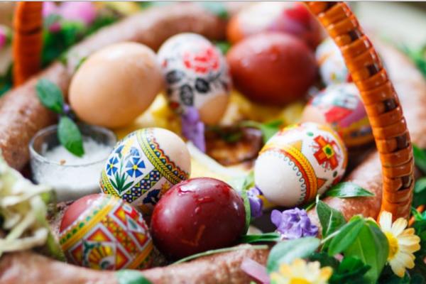 Традиційний Великодній кошик галичанина: що містить та скільки коштує