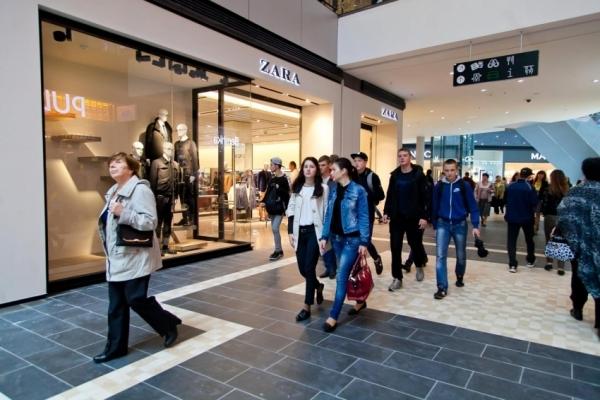 У Львові перевірять всі торгові центри і розважальні заклади
