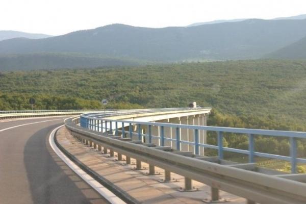ЄС допоможе збудувати автобан з Одеси до Ґданська, що проляже через Західну Україну