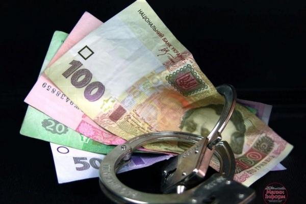 У Львові бухгалтерка та її помічниця викрали з каси кредитної спілки майже 600 тисяч гривень