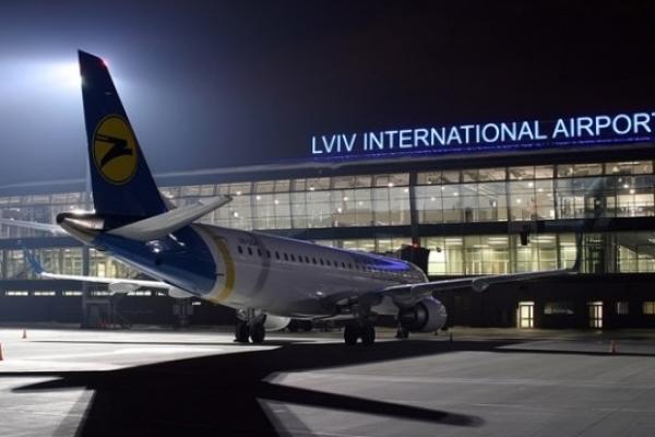 У Львові запустять автобусний маршрут від аеропорту до залізничного вокзалу