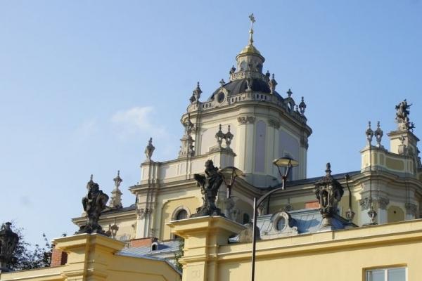 На Львівщині у Великдень кожен храм охоронятиметься поліцією