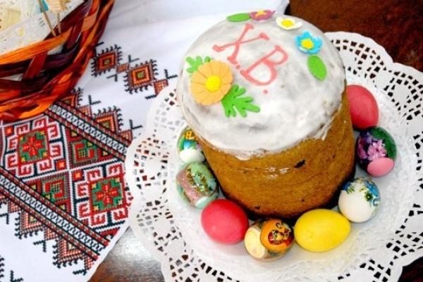 Трускавці встановили найбільший в Україні Великодній кошик – міськрада