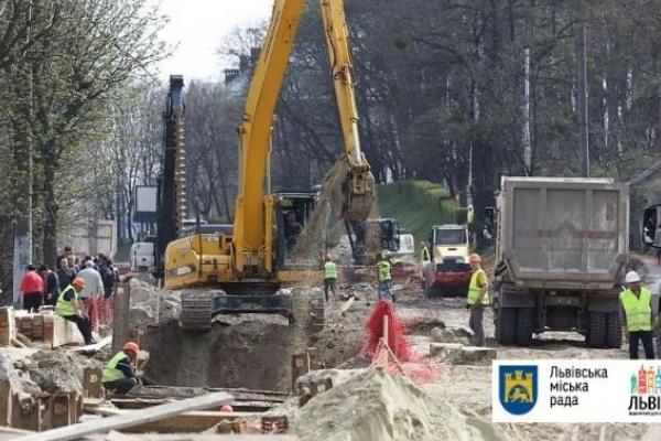 Садовий пообіцяв повернути львів'янам Личаківську наприкінці серпня (Відео)