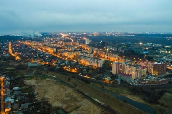 Сихів, Індія, Рясне (і не тільки): чому райони Львова так називаються?