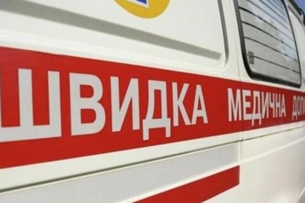 На Львівщині п'ятеро пасажирів маршрутки отримали хімічні опіки