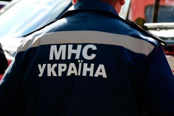 Із озера на Львівщині витягнули тіло 37-річного чоловіка