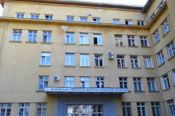 Шокуючий випадок: у львівському «Охматдиті» дітей приймала нетвереза лікарка