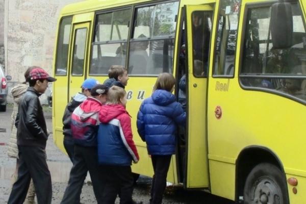 У Львові запровадять безкоштовний проїзд для школярів?