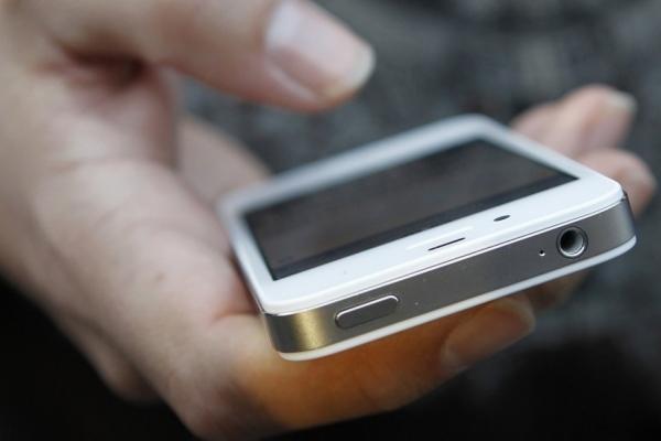 Неповнолітній львів'янин вкрав телефон у фізрука