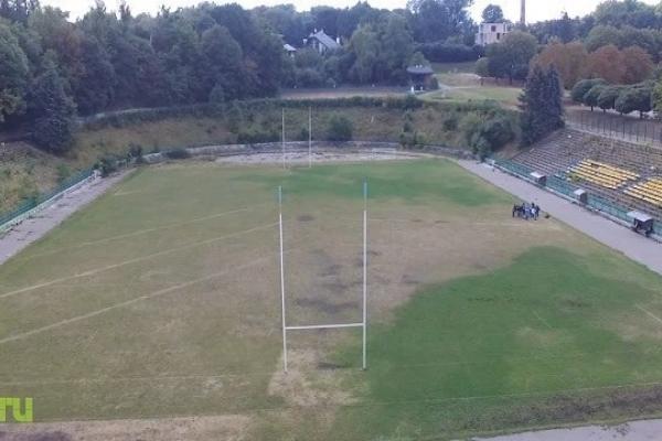 На ремонт трибун львівського стадіону Юність виділили майже 400 000 гривень