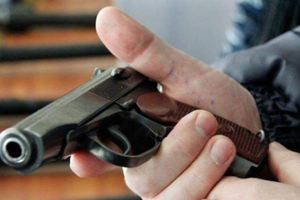 До 30 квітня на Львівщині можна добровільно здати зброю