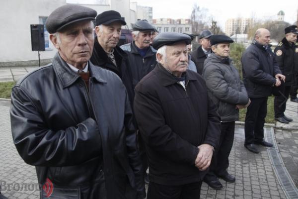 «Чорнобильці» отримають допомогу з бюджету Львова