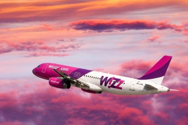 1-го травня стартує рейс зі Львова до лондонського аеропорту Лутон