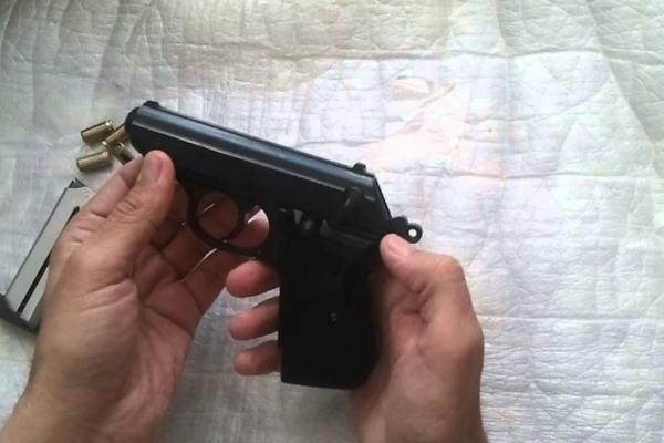 Бійка на Львівщині: чоловіка побили пістолетом