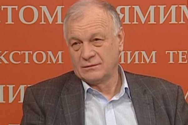 Міський голова Львова пояснив нагородження одного з лідерів російської громади Львова