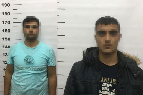 На Львівщині затримали турків, що видавали себе за громадян ЄС