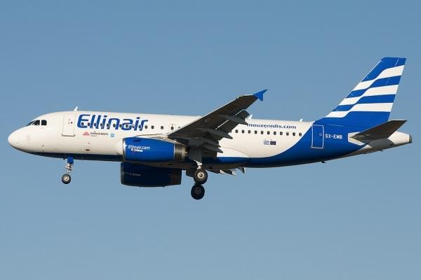 Стало відомо, скільки коштуватимуть авіарейси зі Львова до Греції