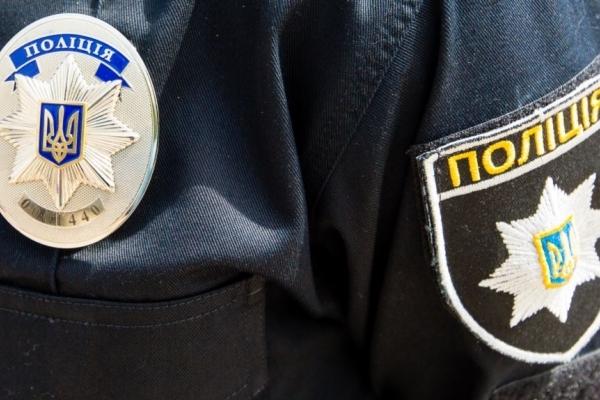 У Львові пораненому офіцеру патрульної поліції вручили іменний годинник
