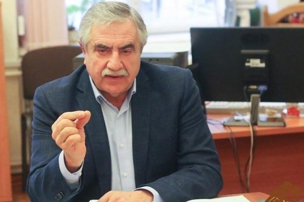 Призначений директор Львівської обласної клінічної лікарні